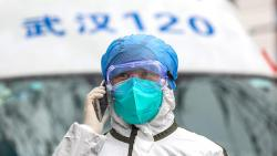 Число зараженных новым коронавирусом в мире достигло 83,4 тысячи человек