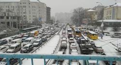 """""""Укравтодор"""" запустил """"горячую линию"""" для водителей"""