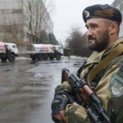 Боевики 12 раз обстреляли бойцов ООС