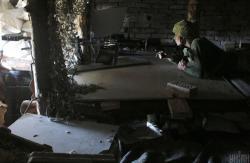Оккупанты 12 раз нарушили режим прекращения огня - ООС