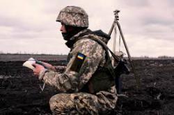 ООС: боевики 6 раз нарушили режим прекращения огня