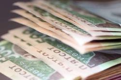 В Минэкономики спрогнозировали рост реальной зарплаты в 2020 году