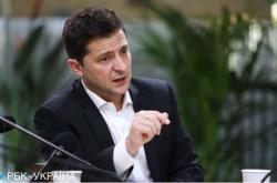 Зеленский не планирует досрочно распускать Верховную Раду - СМИ