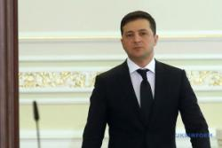 Президент Украины прибыл с рабочей поездкой во Львовскую область