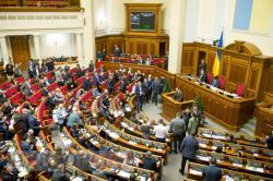 Сегодня Рада рассмотрит законопроект о рынке земли