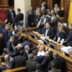 Депутаты начали рассмотрение законопроекта о рынке земли