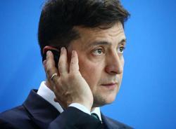 Президент Украины провел телефонный разговор с Премьер-министром Италии