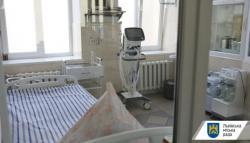 Киев закупает дополнительные аппараты искусственной вентиляции легких