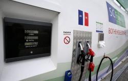Антимонопольный комитет ожидает от сетей АЗС снижения цен на бензин