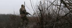 Боевики 9 раз нарушили режим тишины на Донбассе