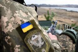 ООС: Боевики 13 раз обстреляли позиции ВСУ