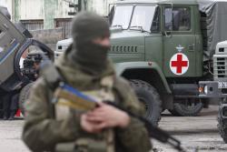 Президент Международного комитета Красного Креста может в ближайшее время посетить Донбасс