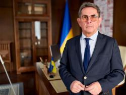 Глава Минздрава призвал нардепов ввести чрезвычайное положение в Украине из-за коронавируса