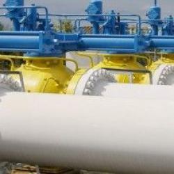 Украина намерена заключить долгосрочный контракт на поставки газа из США