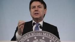 Итальянское правительство закрывает на карантин всю страну