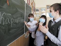 На Сумщине вводят карантин из-за коронавируса