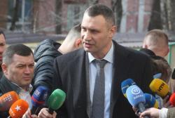 В случае ухудшения ситуации Киев будет усиливать ограничительные меры - Кличко