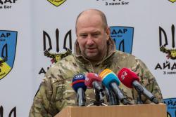 К задержанному в Греции Мельничуку прибыл украинский консул