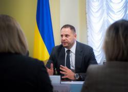 Зеленский назначил четырех членов подгрупп Трехсторонней контактной группы