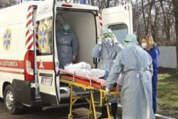 На Львовщине зафиксировали 52 человека с подозрением на коронавирус