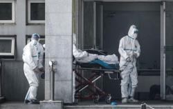 В Украине зарегистрирован первый случай смерти от коронавируса