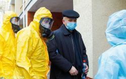Коронавирус. В Черновицкой области вводят карантин