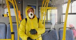 """В киевском транспорте вводится """"масочный режим"""""""