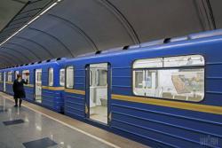 Срок ограничения работы метро в Киеве может быть продлен - Кличко