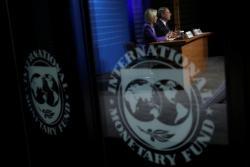 Украина настроена продолжать сотрудничество с МВФ