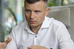 ВРУ назначила Марченко министром финансов