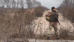 ООС: боевики пять раз нарушили режим прекращения огня