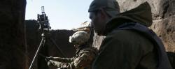 Боевики на Донбассе 4 раза обстреляли украинских военных - ООС