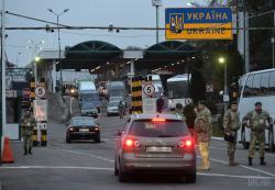 Польша вводит усиленный санитарный контроль на границе с Украиной, Беларусью и РФ