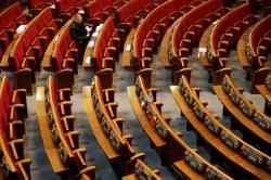 Внеочередное заседание Рады планируется на 26 марта