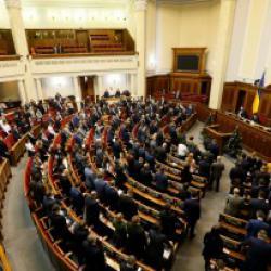 Комитет Рады рассмотрит законопроект о переносе на 2023 год переход русскоязычных классов на обучение на украинском