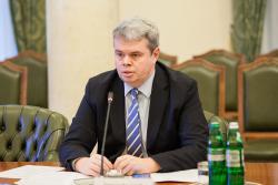 Украина готова к возможному кризису из-за пандемии коронавируса