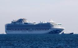 В Украину возвращаются 58 моряков с судна Princess Anastasia - МИД