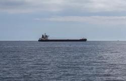 В Украину прибыл третий танкер с нефтью для Беларуси