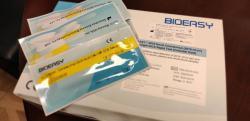 Коронавирус. Минздрав закупил быстрые тест-системы для более 90 000 человек