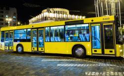 Количество пассажиров в транспорте будет контролировать полиция и водители