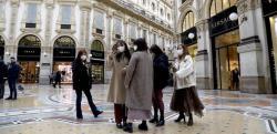Туристический сектор ЕС теряет 1 млрд евро ежемесячно из-за распространения коронавируса