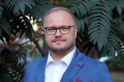 Новый Кабмин назначил Полюховича и. о. министра образования и науки