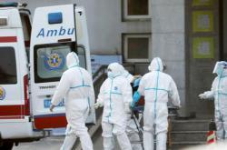 Число инфицированных коронавирусом в мире увеличилось на две тысячи