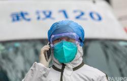 ВОЗ предполагает увеличение случаев коронавируса в Украине