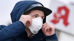 В США вступил в силу запрет на въезд из Европы из-за коронавируса