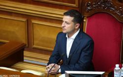 Президент подписал законы о борьбе с распространением коронавируса в Украине