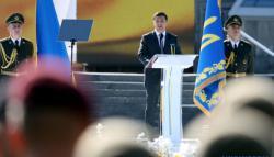 Владимир Зеленский призвал глав церквей проводить богослужения онлайн