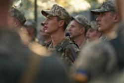В ВСУ допускают повторный перенос весеннего призыва в армию