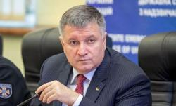 МВД запретит чартерные рейсы для эвакуации украинцев - Аваков