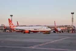 Украина отправила в Южную Корею очередной самолет за спецсредствами защиты